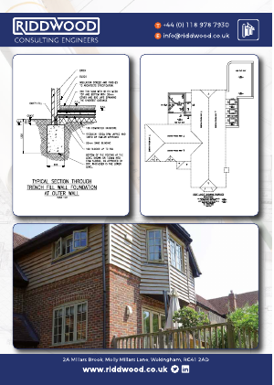 Residential Extension-Double Extension