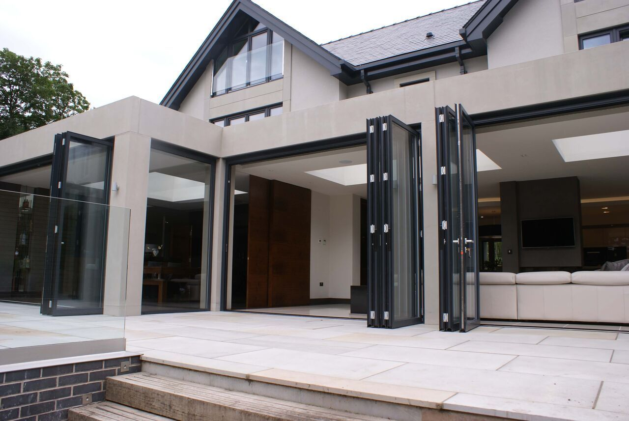 Residential New Build- Luxury Home-03