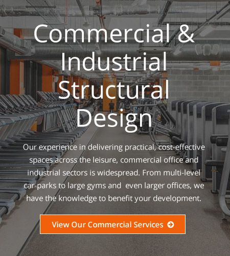 Commercial Services Banner