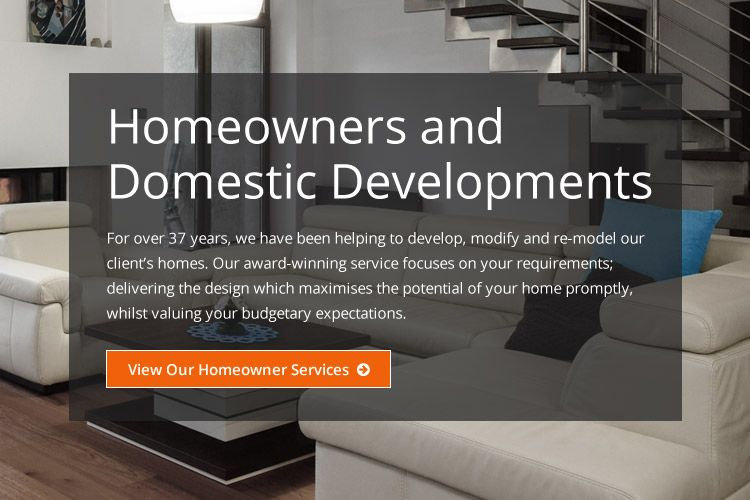 Homeowners Banner